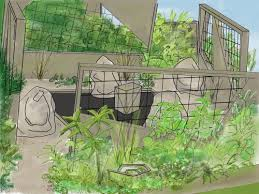 Small Picture Garden Design Courses Northern Ireland Container Gardening Ideas
