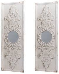 french country panels wall decor