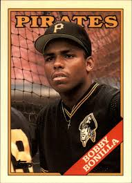 The Snorting Bull: Friday Five: Five Cool Bobby Bo Cards