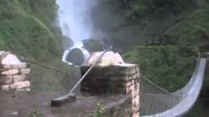 Image result for pokali waterfall okhaldhunga