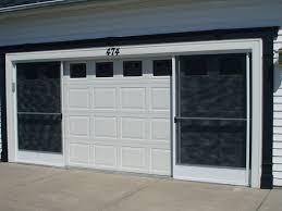 furniture stunning garage door screen 7 panels ideas breathtaking garage door screen 26 motorized kits