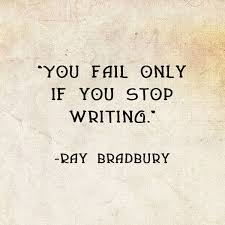 Ray Bradbury Quotes Fascinating Quote Of The Week Ray Bradbury Ingrid Sundberg