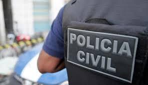 Resultado de imagem para PARALISAÇÃO DA POLICIA CIVIL
