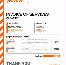 Invoice Design Template Designs Best Designer Free Creative Word