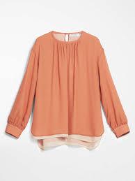 <b>Women's</b> Blouses and <b>Shirts</b>   New <b>2019</b> Collection   Max Mara