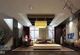 Asian Living Room Design Property