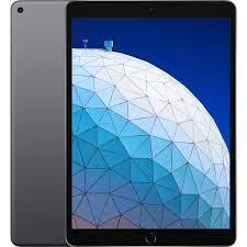 Máy Tính Bảng Apple iPad Air 10.5 Inch Wifi 64GB Xám 2019