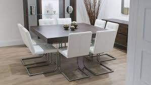medium size of square oak dining table for 8 square dining table for 8 table height