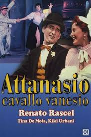 Attanasio cavallo vanesio (1953) - Where to Watch It Streaming Online