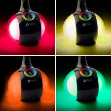 ottlite led desk lamp with color changing base
