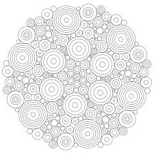 free mandala coloring pages for adults printables. Brilliant Printables Mandala Coloring Pages For Adults Free Printable  Page Inside Printables A