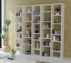 valsa grey or white display unit or bookcase in 6 sizes by temahome thumbnail