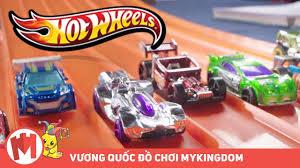 Xe đồ chơi Hotwheels: Địa chỉ mua xe Hotwheels TP HCM