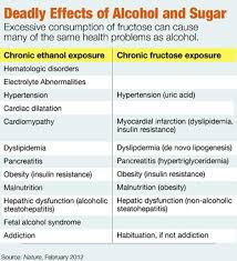 Sugar Alcohol Chart Researchers Sugar Kills Like Alcohol And Tobacco Should Be