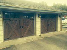 clopay canyon ridge collection installed by kitsap garage door in bremerton wa