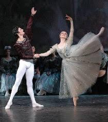 Лебединое озеро балет Петра Чайковского  балет Петра Чайковского