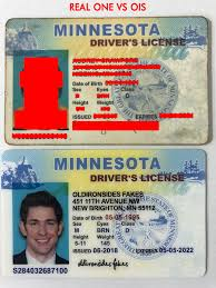 Iron Old – Fake mn Minnesota Sides
