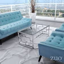 Zuo Modern Coffee Table Modern Coffee Table 857 Jm Furniture Metropolitandecor