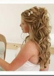 Photo Idée Coiffure Cheveux Long Pour Mariage Coiffure