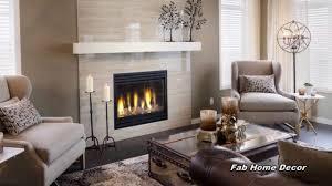2018 winter fireplace mantel decoration ideas