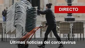 Coronavirus, últimas noticias - ABC.es