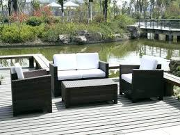 small space patio furniture. Patio Furniture For Small Deck Outdoor Awesome Spaces Decorating . Space N