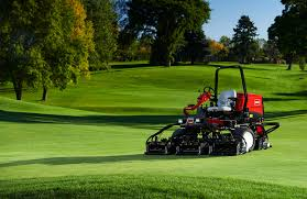 Lawn Mowers Golf Equipment Landscape Equipment Irrigation