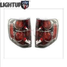 2006 Honda Pilot Brake Light Bulb Replacement Details About Fits 06 08 Honda Pilot Tail Light Lamp Pair Left And Right Set