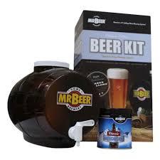 <b>Домашняя мини-пивоварня Mr.Beer</b> Deluxe Kit — купить в ...