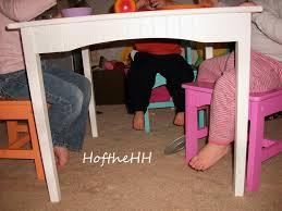 Kidkraft Heart Table And Chair Set Gift Guide Hayneedle Kidkraft Nantucket Big N Bright Table