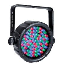 Venue Thinpar38 10mm Led Lightweight Par Light Black Venue Thinpar38 10mm Led Lightweight Par Light Black Amazon