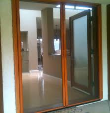 retractable screen doors for french doors