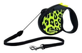 Поводок-<b>рулетка Flexi Safari</b> Leopard M - отзывы покупателей на ...