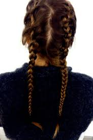Braids Hairstyles Tumblr Collection French Braids Tumblr Pictures Mezza