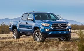 Toyota now one step closer to 2016 Tacoma 2.0-Turbo | Torque News