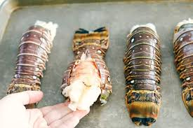 the best lobster tail recipe ever