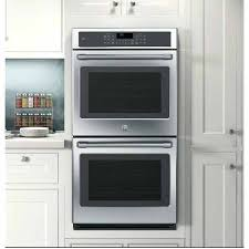 26 inch wall oven electric cafe series inch double electric wall oven 26 wall oven electric 26 inch wall oven