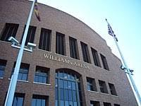 Williams Arena Minnesota Seating Chart Williams Arena Wikipedia