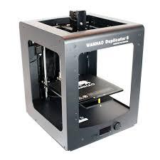 <b>Wanhao Duplicator</b> 6 (D6) купить <b>3D принтер</b> в Украине ...