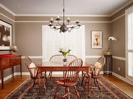 Painting Dining Room Remodelling