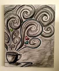 See more ideas about coffee art, coffee artwork, coffee. 47 Coffee Painting Ideas Coffee Painting Coffee Art Painting