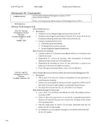 Professional Resume Templates Word – Markedwardsteen.com