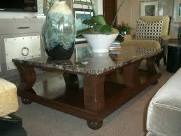 desired granite coffee table furniture west elm axis custom ashley