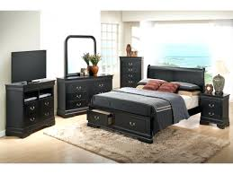black queen bedroom set nobintaxinfo