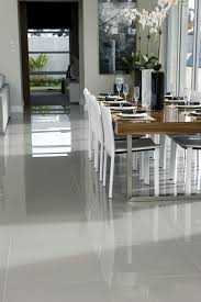 Gloss Kitchen Floor Tiles Im Not Really A Fan Of Tile However This Looks Really Nice