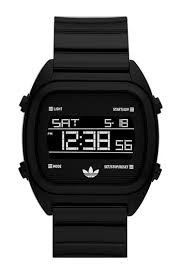17 best ideas about digital watch casio watch have a look at this black digital wrist watch from adidas it s really cool and eye catchy adidas