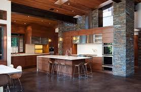 functional kitchen zones