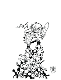 little marvel by skottie young coloring book also the legend of link by young little marvel