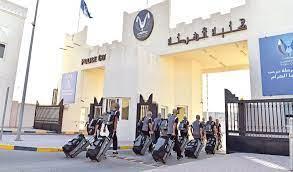 كلية الشرطة تستعد لتخريج الدفعة الثالثة - جريدة الراية