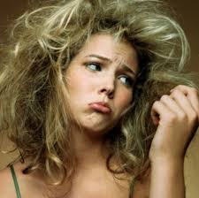 How To Treat Brittle Hair Treatment For Frizzy Hair At Home